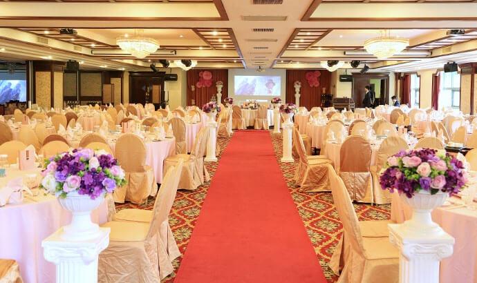 漢宮宴會廳