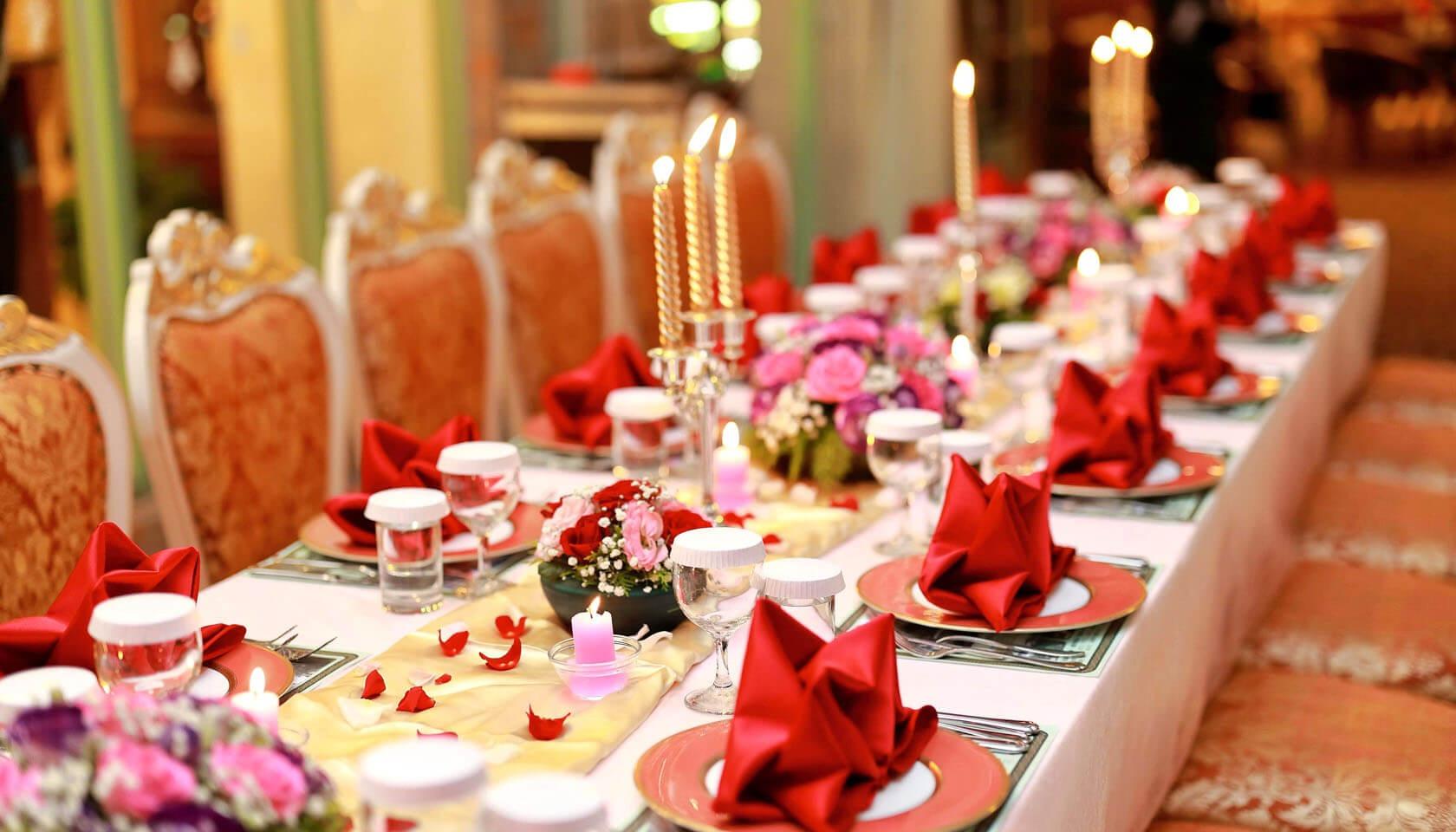 浪漫燭光音樂饗宴