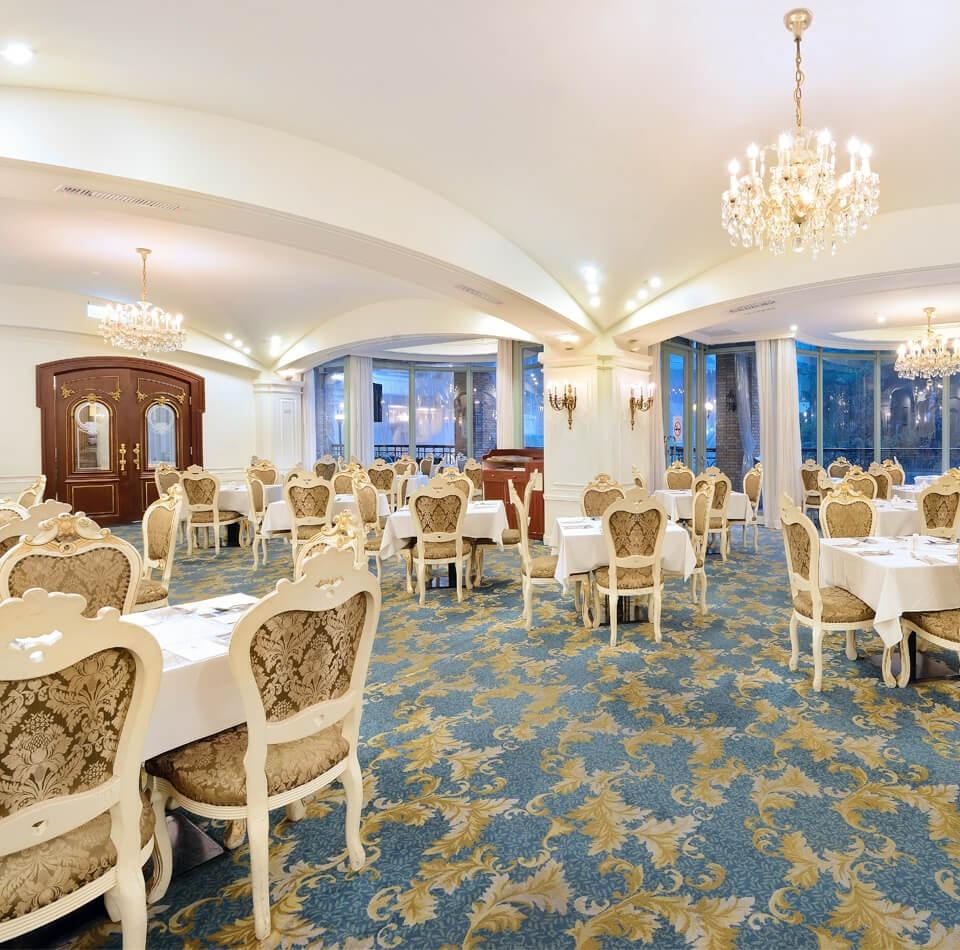Miller Restaurant