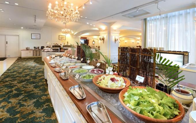 米勒西餐廳1