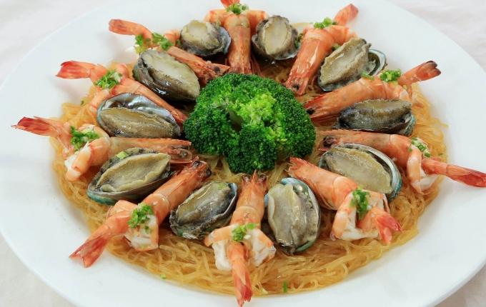 清苑廳桌菜5