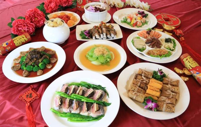 清苑廳桌菜4