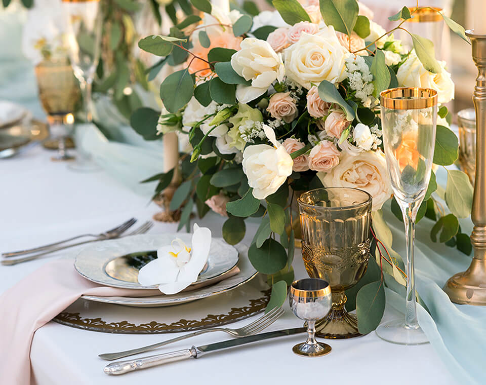 奢華婚宴,度假會議